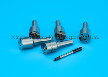 Chiny DLLA148P1726 Common Rail Cummins Injector Nozzles Part High Speed Steel Material fabryka