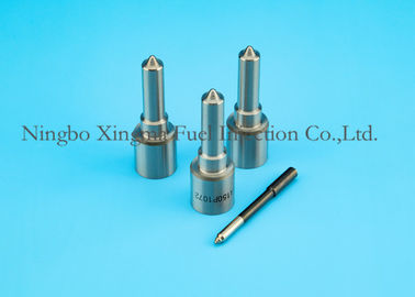 Chiny Low Emission Diesel Fuel Common Rail Injector Nozzles , 12v Cummins Injector Nozzles fabryka