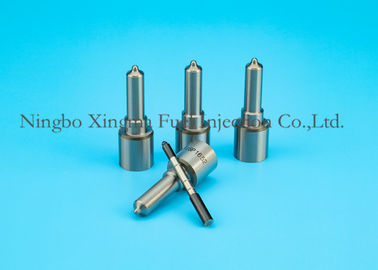 Chiny Common Rail Diesel Fuel Injector Nozzle , Industrial Injection Nozzles fabryka