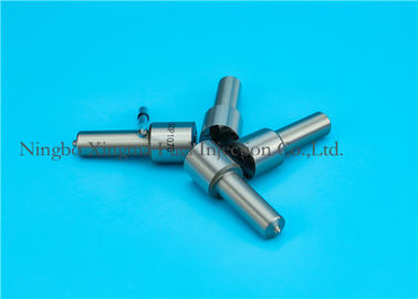 Chiny Compact Structure Common Rail Diesel Injector Nozzles Low Fuel Consumption fabryka
